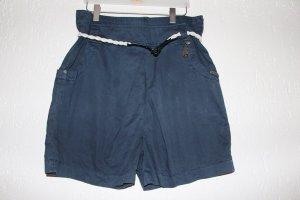 Original Shorts Khujo 44 Dunkel Blau Navy