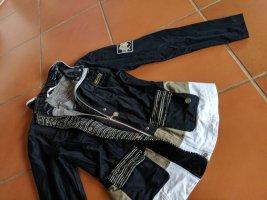original sportalm Jacke Größe XS 34 übergangsjacke blau dunkelblau
