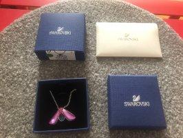 Original Swarovski 5151440 Schmetterling Halskette Necklace wie NEU