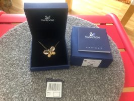 Swarovski Collier oro