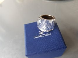 Original Swarovski Ring Crystal Nirvana Gr. 52 transparent
