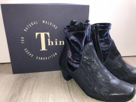 Original Think Stiefeletten NEU