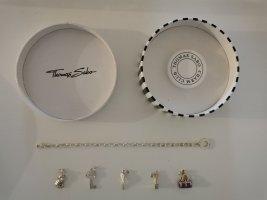 Original Thomas Sabo Armband + Charm Anhänger