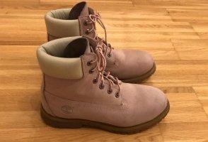 Original Timberland Boots Größe 7.5