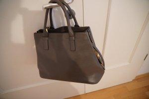 Original Tom Ford Jennifer Trap graphite grau NP 2.200€ Tasche Shopper Bag