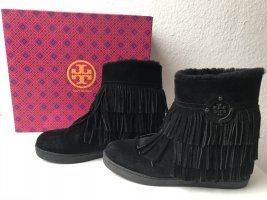 Original Tory Burch Frings Boots