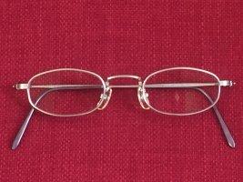 Calvin Klein Occhiale argento Vetro