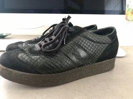 Original Yves Saint Laurent Schuhe aus Echtleder