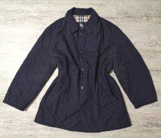 Burberry Outdoor Jacket dark blue