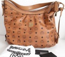 originale mcm Handtasche hobo bag