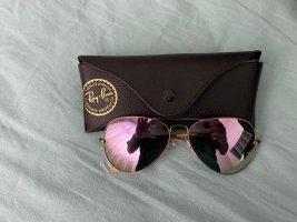 Originale Ray-Ban Sonnenbrille mit Hülle!
