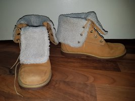 Originale Timberland authentics teddy fleece Winterschuhe - Zustand: Sehr gut