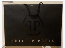 Philipp Plein Comprador negro-rojo