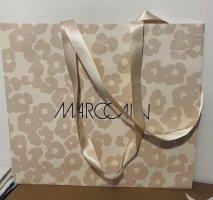 Marc Cain Burlap Bag multicolored