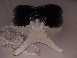 Originell JETTE sunglases Animal
