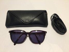 Originelle Sonnenbrille von Sonia Rykiel mit Tragegurt