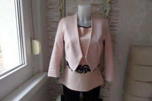 Orsay Blazer  gr. 40 Rosa Bolero / Jacke