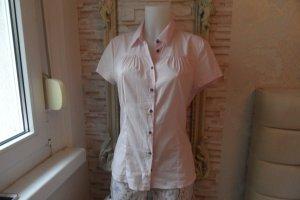 Orsay Colletto camicia color carne Cotone