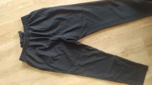 Orsay Hose Chino Paperbag schwarz Gr 42