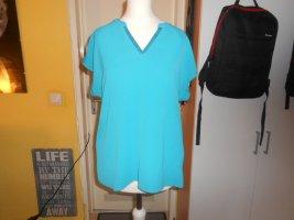 Orsay- meergrüne Bluse Gr. 38