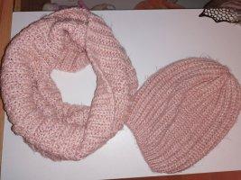 Orsay Mütze und Schal
