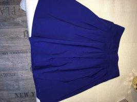 Orsay Jupe à plis bleu