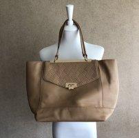 Orsay Schultertasche Handtasche in beige ❤️