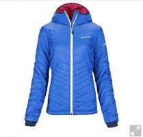 ORTOVOX Outdoor Jacket cornflower blue