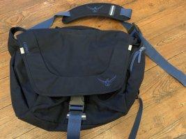 Osprey Funda para portátil azul oscuro-color plata