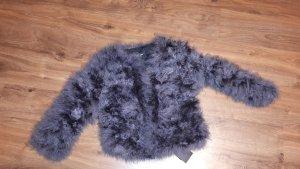 Ostrich Jacke