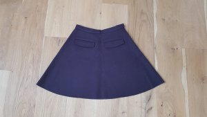 & other stories Wool Skirt brown
