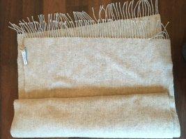 & other stories Woolen Scarf light grey-grey wool