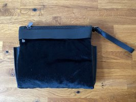 &otherstories Handtasche / Clutch schwarz
