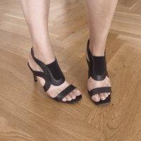 &otherstories - heels