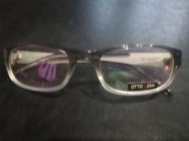 Otto Kern Glasses grey-dark grey