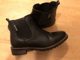 Otto Kern Chelsea Boots black