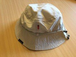 Vaude Chapeau de soleil blanc cassé