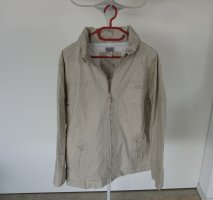 Cyrillus Hoody beige-oatmeal cotton
