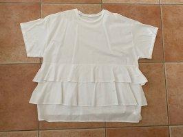 Over size t-shirt in Größe M
