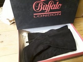 Buffalo London Cuissarde noir