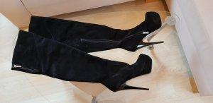 Overknee- Stiefel