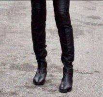 Overknee Stiefel Sergio Rossi