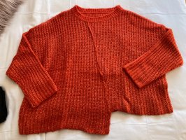 Oversize Pullover in Größe M