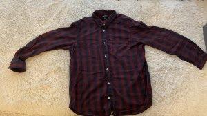 Kik Blouse Shirt rose-gold-coloured