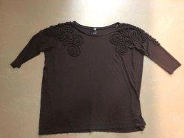 Oversized H&M Shirt, Gr. S