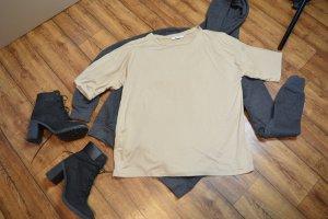 Oversized Viscose Shirt Nakd Gr. 42/M
