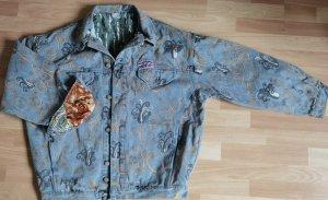 Oxbow •Jeans Jacke•80er•original•ungetragen