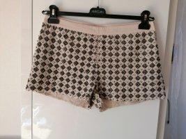 Pailletten Shorts