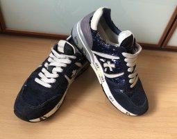 Pailletten-Sneakers