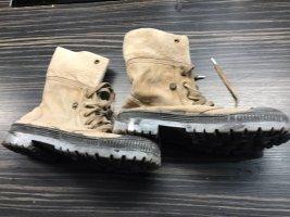 Palladium gef. Boots Stiefel braun Gr. 38